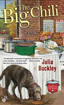 The big chili /  Julia Buckley.