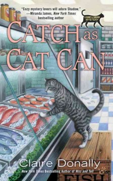 Catch as cat can /  Claire Donally.