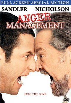 Anger management /  [presented by] Revolution Studios ; a Happy Madison production ; produced by Jack Giarraputo, Barry Bernardi ; directed by Peter Segal ; written by David Dorfman.