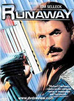 Runaway /  Tri-Star Pictures ; written and directed by Michael Crichton.