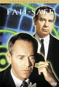 Fail-safe /  Columbia ; screenplay, Walter Bernstein ; producer, Max E. Youngstein ; director, Sidney Lumet.