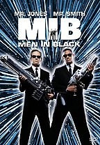 Men in black /  Columbia Pictures presents an Amblin Entertainment production ; produced by Walter F. Parkes and Laurie MacDonald ; directed by Barry Sonnenfeld ; screen story and screenplay, Ed Solomon. - Columbia Pictures presents an Amblin Entertainment production ; produced by Walter F. Parkes and Laurie MacDonald ; directed by Barry Sonnenfeld ; screen story and screenplay, Ed Solomon.