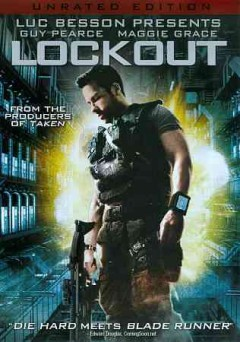 Lockout /  producers, Marc Libert, Leila Smith ; screenplay, Stephen St. Leger, James Mather, Luc Besson ; director, Stephen St. Leger, James Mather.
