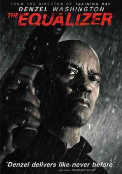 The equalizer /  Columbia Pictures presents ; is association with LStar Capital and Village Roadshow Pictures ; an Escape Artists/ZHV/Mace Neufeld production ; produced by Todd Black, Jason Blumenthal, Denzel Washington, Alex Siskin, Steve Tisch, Mace Neufeld, Tony Eldridge, Michael Sloan ; written by Richard Wenk ; directed by Antoine Fuqua.