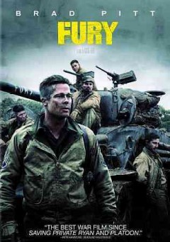 Fury /  Columbia Pictures presents in association with QED International and LStar Capital ; produced by Bill Block, David Ayer, Ethan Smith, John Lesher ; written and directed by David Ayer.