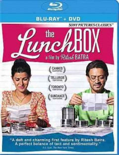 The lunchbox /  a Sony Pictures Classics release ; UTV Motion Pictures & Dharma Productions ; producers, Guneet Monga, Anurag Kashyap and Arun Rangachari ; screenplay story and directed by Ritesh Batra.