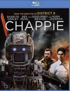 Chappie /  Columbia Pictures and MRC in association with Lstar Capital ; produced by Neil Blomkamp, Simon Kimberg  ; written by Neil Blomkamp & Terri Tatchell ; directed by Neill Blomkamp. - Columbia Pictures and MRC in association with Lstar Capital ; produced by Neil Blomkamp, Simon Kimberg  ; written by Neil Blomkamp & Terri Tatchell ; directed by Neill Blomkamp.