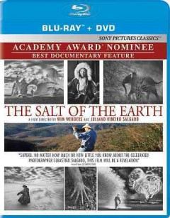 The salt of the earth /  Decia Films presents ; a film co-produced by Decia Films, Amazonas Images, Fondazione Solares delle Art ; a film by Wim Wenders and Juliano Ribeiro Salgado ; produced by David Rosier ;  writers/directors, Juliano Ribeiro Salgado, Wim Wenders. - Decia Films presents ; a film co-produced by Decia Films, Amazonas Images, Fondazione Solares delle Art ; a film by Wim Wenders and Juliano Ribeiro Salgado ; produced by David Rosier ;  writers/directors, Juliano Ribeiro Salgado, Wim Wenders.