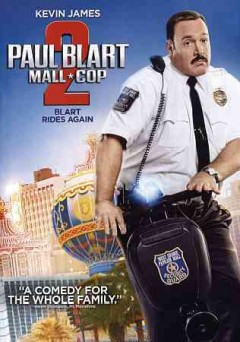Paul Blart, mall cop 2 /  Columbia Pictures presents ; in association with LStar Capital ; a Happy Madison/Hey Eddie/Broken Road production ; written by Kevin James & Nick Bakay ; produced by Todd Garner, Kevin James, Adam Sandler, Jack Giarraputo ; directed by Andy Fickman.