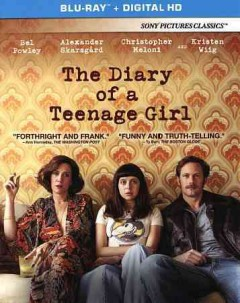 The diary of a teenage girl /  Sony Pictures Classics, Caviar and Cold Iron Pictures presents a Caviar, Cold Iron Pictures, Archer Gray production of a film by Marielle Heller ; produced by Anne Carey, Bert Hamelinck, Madeline Smit, Miranda Bailey ; written for the screen and directed by Marielle Heller. - Sony Pictures Classics, Caviar and Cold Iron Pictures presents a Caviar, Cold Iron Pictures, Archer Gray production of a film by Marielle Heller ; produced by Anne Carey, Bert Hamelinck, Madeline Smit, Miranda Bailey ; written for the screen and directed by Marielle Heller.