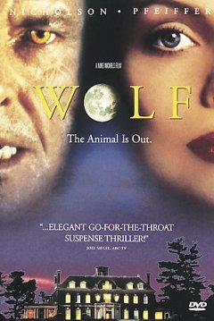 Wolf /  Columbia Pictures presents a Douglas Wick production ; a Mike Nichols film.