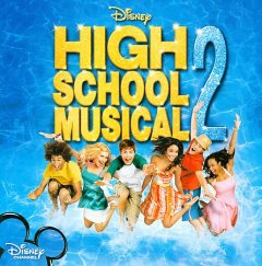 High school musical 2 : soundtrack.
