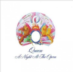 A night at the opera - Queen.