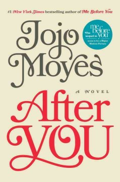 After You / Jojo Moyes - Jojo Moyes