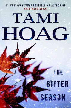 The Bitter Season / Tami Hoag - Tami Hoag