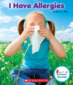 I have allergies /  by Simone T. Ribke. - by Simone T. Ribke.