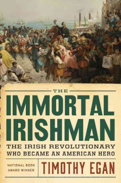 The Immortal Irishman / Timothy Egan