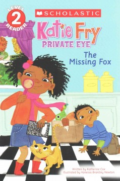 The missing fox /  written by Katherine Cox ; illustrated by Vanessa Brantley Newton. - written by Katherine Cox ; illustrated by Vanessa Brantley Newton.