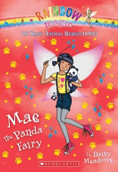 Mae the panda fairy /  by Daisy Meadows. - by Daisy Meadows.