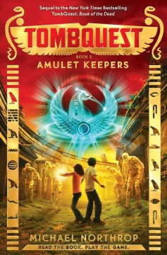 Amulet keepers /  Michael Northrop. - Michael Northrop.