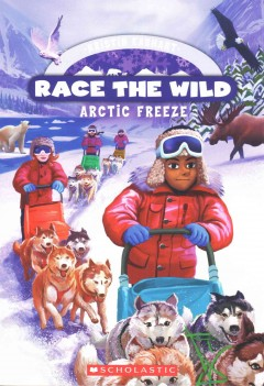 Arctic freeze /  by Kristin Earhart ; illustrated by Eda Kaban. - by Kristin Earhart ; illustrated by Eda Kaban.