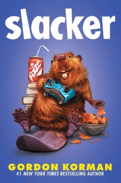 Slacker /  Gordon Korman. - Gordon Korman.