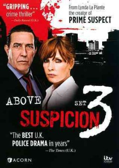 Above suspicion : Set 3 / directed by Catherine Morshead.