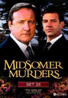 Midsomer murders : The dark rider / screenplay by Michael Aitkens ; produced by Jo Wright ; directed by Alex Pillai ; Bentley Productions ; All3Media. - screenplay by Michael Aitkens ; produced by Jo Wright ; directed by Alex Pillai ; Bentley Productions ; All3Media.