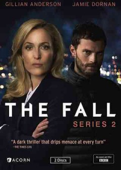 The Fall - Series 2.