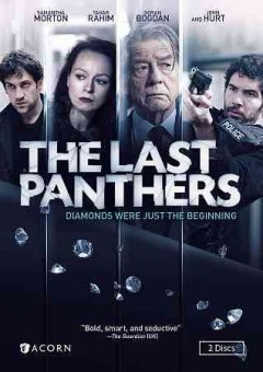 The last panthers [2-disc set] /  director, Johan Renck. - director, Johan Renck.