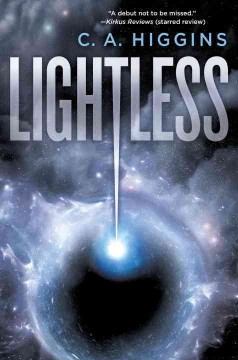 Lightless /  C.A. Higgins. - C.A. Higgins.