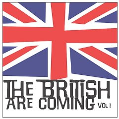 The British are coming.