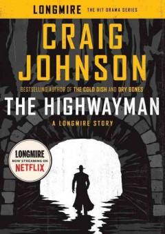 The Highwayman / Craig Johnson - Craig Johnson