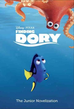 Finding Dory /  adapted by Suzanne Francis. - adapted by Suzanne Francis.