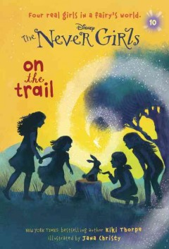 On the trail /  written by Kiki Thorpe ; illustrated by Jana Christy. - written by Kiki Thorpe ; illustrated by Jana Christy.