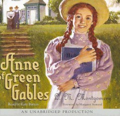 Anne of Green Gables /  L.M. Montgomery ; with an introduction by Anne Mazer.
