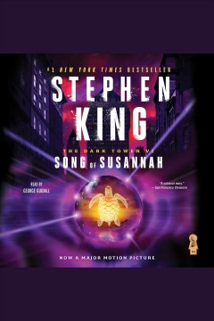 Song of Susannah /  Stephen King. - Stephen King.