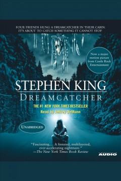 Dreamcatcher /  Stephen King. - Stephen King.