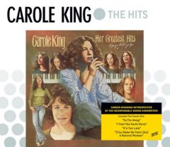 Her greatest hits : songs of long ago / Carole King.