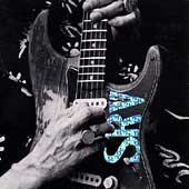 Greatest hits 2 : The real deal / Stevie Ray Vaughan & Double Trouble. - Stevie Ray Vaughan & Double Trouble.