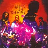 Unplugged Alice in Chains.