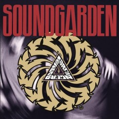 Badmotorfinger Soundgarden.