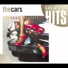 The Cars' greatest hits.