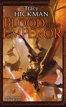 Blood of the emperor - Tracy Hickman.