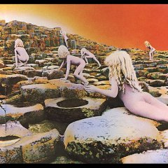 Houses of the holy /  Led Zeppelin.