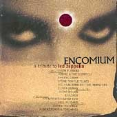 Encomium : a tribute to Led Zeppelin.