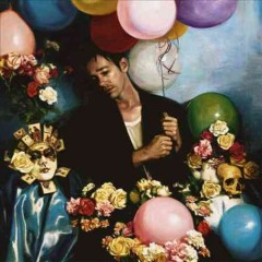 Grand romantic /  Nate Ruess. - Nate Ruess.