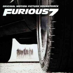 Furious 7 : original motion picture soundtrack