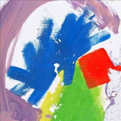 This is all yours - Alt-J.
