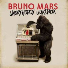 Unorthodox jukebox Bruno Mars.